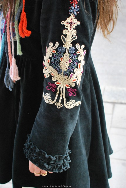 onceinalifetime coat